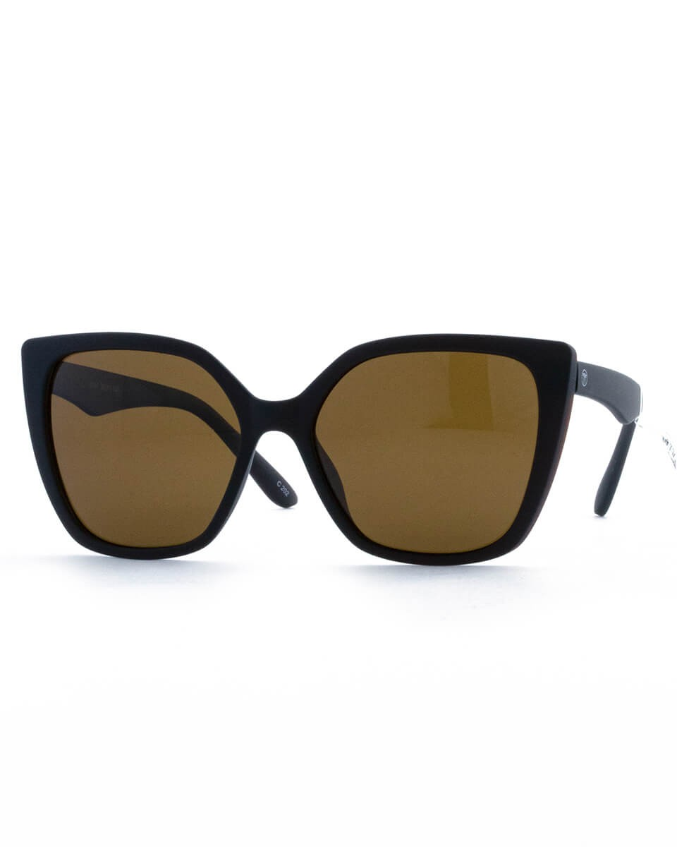 Toms Teddy Cat Eye Polarize/UV Güneş Gözlüğü